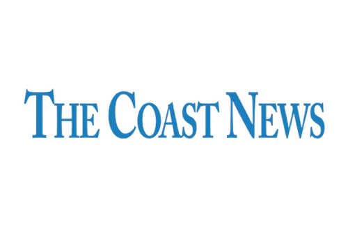 Coast News Logo
